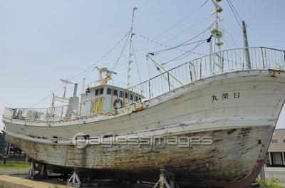 みちのく北方漁船博物館の写真・...