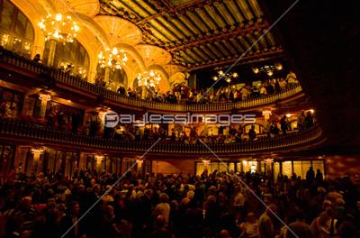 カタルーニャ音楽堂の画像 p1_3