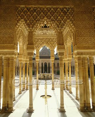 アルハンブラ宮殿の画像 p1_9