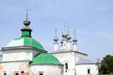 Ancient+church+in+Suzdal.+A+gold+ring+of+Russia