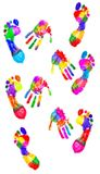 Handprint+and+footprint