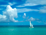 Sailing+in+paradise.