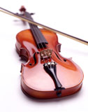 Violin+with+Bow