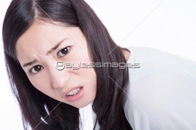「怒る女性」の画像検索結果