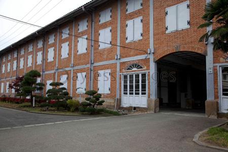富岡製糸場の写真イラスト素材 Gf0250693224 ペイレス