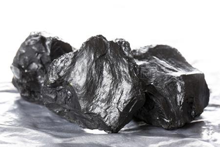 石炭の写真・イラスト素材 (gf19...