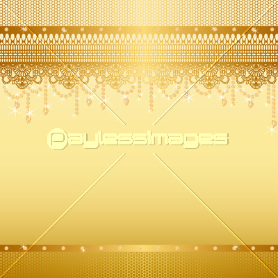 jewelry and lace background