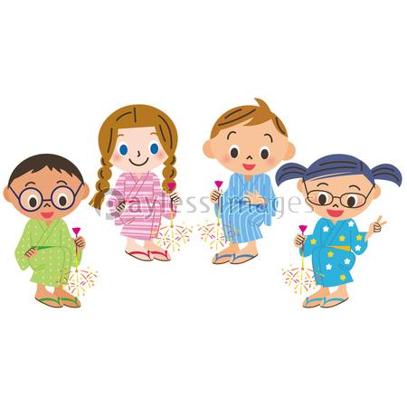 子供会の写真イラスト素材 写真素材ストックフォトの定額制ペイレス