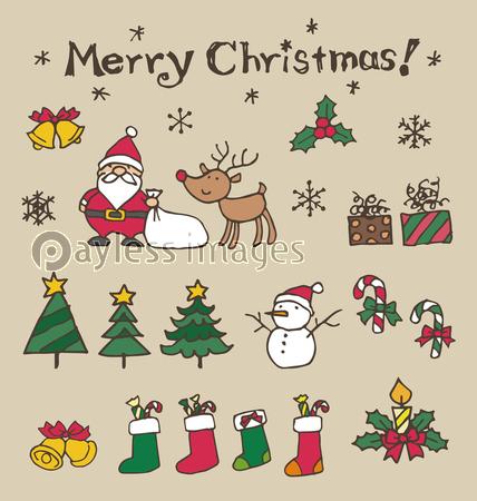 クリスマス 簡単 イラスト 手書き Paintschainer