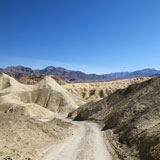 Dirt+road+in+Death+Valley.