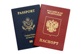 Russian+and+American+passports