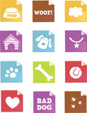 Dog+iconset+for+dog+shops%2C+internet+or+magazines.+Vector+-+easy+to+resize.+