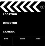 Flim+clapper+board+with+space+to+put+your+own+text