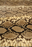 Background+snake+skin+pattern+brown+and+beige+color
