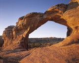 Eroded+Arch+in+Utah