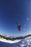 Skier+Jumping+in+Air