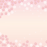 japanese flowe rbackground