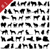pets+silhouettes+%23+1